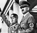 Mussolinis Feldzug