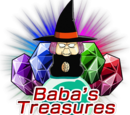 Baba's Treasures