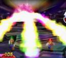 Rainbow Fire Breath
