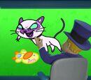 Cassandra the Cruelest Kitten/Trivia
