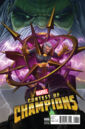Contest of Champions Vol 1 6 Kabam Contest of Champions Game Variant.jpg