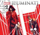 Illuminati Vol 1 5