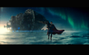 Superman pulls along a capsized ship.png