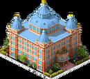 Westside Town Hall