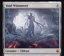 Void Winnower