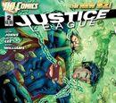 Liga da Justiça Vol 2 2