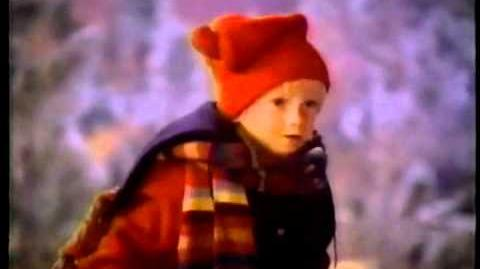 1986 McDonalds Ronald McDonald Ice Skating Commercial.wmv