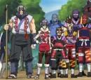 Clan Hirasaka