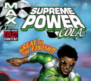 Supreme Power Vol 1 5