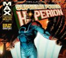 Supreme Power: Hyperion Vol 1 4/Images