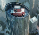 Guangxi Wealth Financial Center