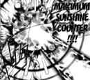 Maximum Sunshine Counter