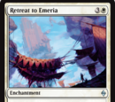 Retreat to Emeria