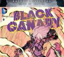 Black Canary Vol 4 9