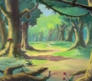 Great Forest (SatAM)
