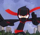 Ninja Scarf