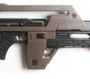 Импульсная винтовка M41A1