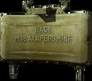 Wyposażenie ofensywne w Call of Duty 4: Modern Warfare