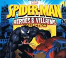 Spider-Man: Heroes & Villains Collection Vol 1 6