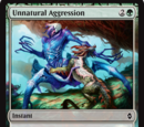 Unnatural Aggression