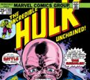 Incredible Hulk Vol 1 188