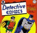 Detective Comics Vol 1 134