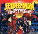 Spider-Man: Heroes & Villains Collection Vol 1 17