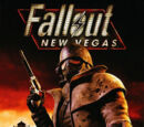 Myths and Legends in Fallout: New Vegas