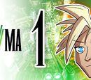 List of Final Fantasy VII Machinabridged episodes