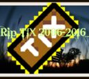 XxNeonMettaCatxX/Funeral for TIX