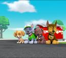 Skye/Gallery/Pups Save Daring Danny X