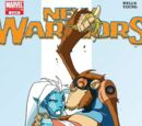 New Warriors Vol 3 2