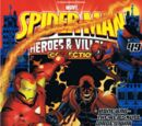 Spider-Man: Heroes & Villains Collection Vol 1 49