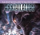 Annihilators Vol 1 3/Images