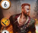 Olgierd von Everec (gwent card)