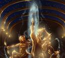Fontaine de la Fraternité magique