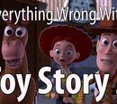 Toy Story 2 (EEW Video)