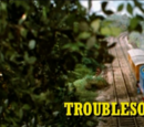 Troublesome Trucks (song)