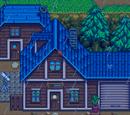 Carpenter's Shop