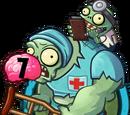 Nurse Gargantuar