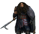 Drago Blutfaust