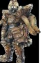 MHO-Diablos Armor (Gunner) (Male) Render 001.png