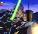 Blade, the Vampire Hunter (Episode)