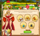 Easter Celebration Gift Pack