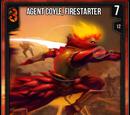 Lore: Agent Coyle