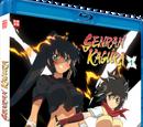 Neuerscheinungen/Anime DE April 2016