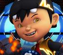 BoBoiBoy: Puzzle Clash