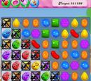 Level 1605/Versions