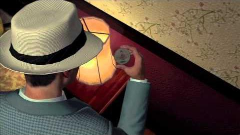 LA Noire- The Naked City - A Good-Looking Corpse