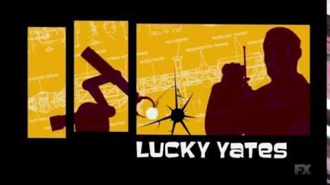Archer - Title Sequence - Season 5v1